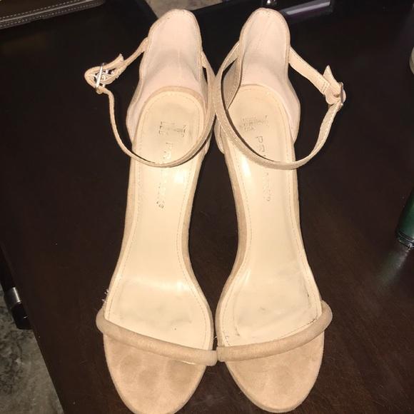 200661276d1 PRIMARK Tan Sandals
